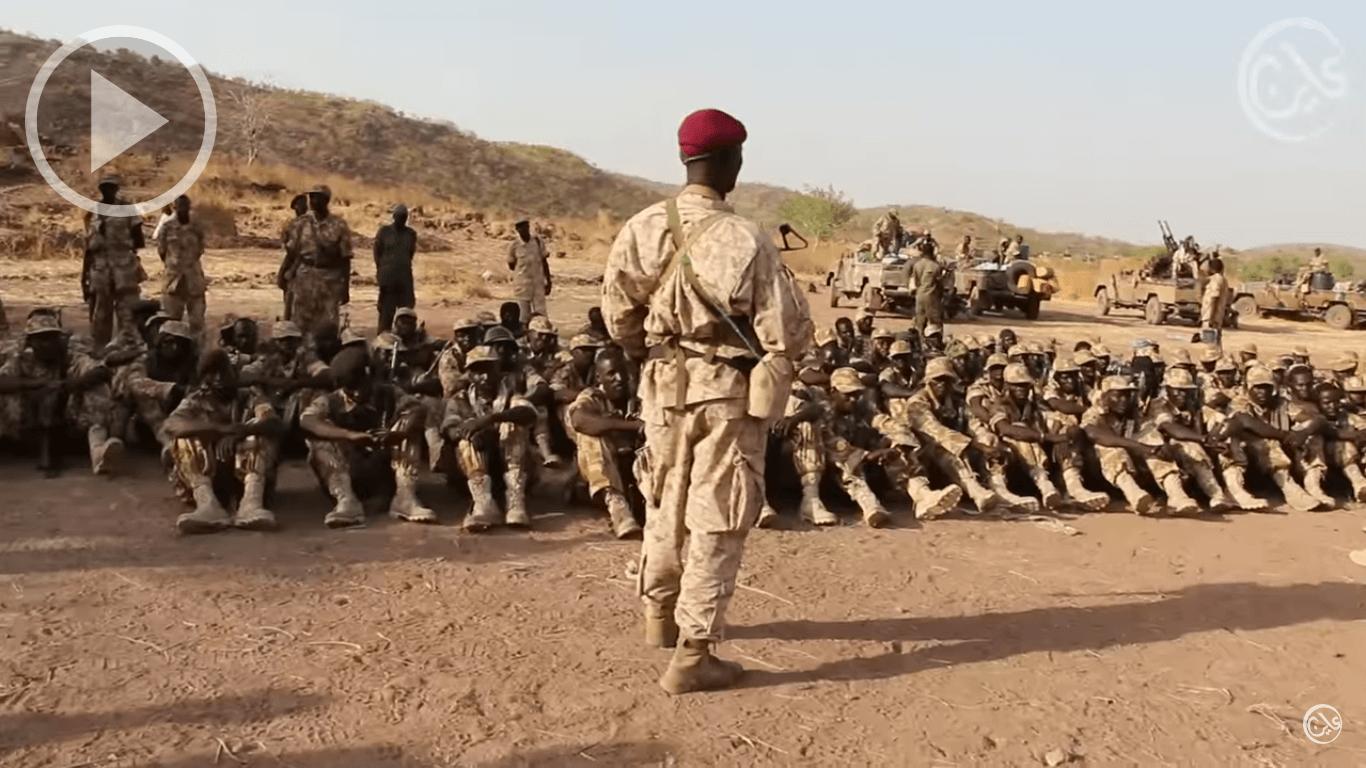 الحركة تصعد من عملياتها العسكرية