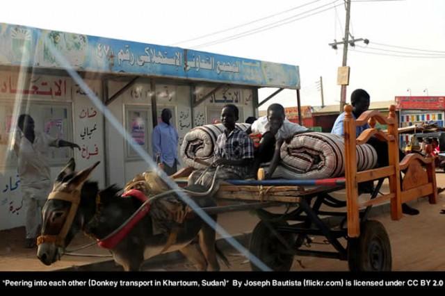 اقتصاد السودان.. حلول كسيحة ومواطن يئن