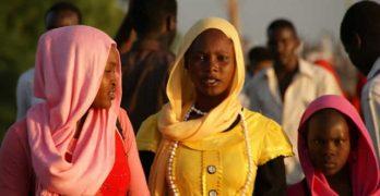 المسيحيات في السودان يحاكمن بقانون النظام العام