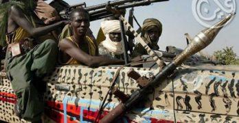 جحيم دارفور ... حرب الكل ضد الكل