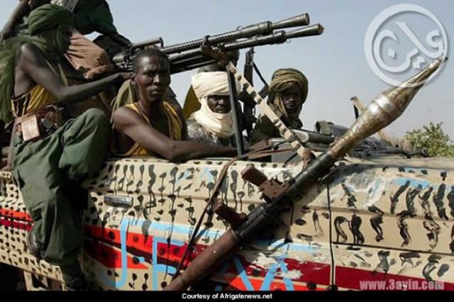 جحيم دارفور … حرب الكل ضد الكل