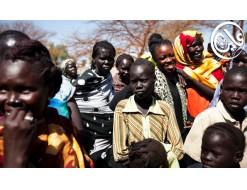 أبيي : استفتاء شعبي لا يرضي السودانَين