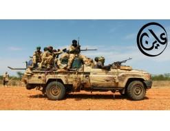 هجوم صيفي متبادل بين الجيش الحكومي والجبهة الثورية