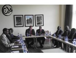 الوساطة الأفريقية تتوصل لاتفاق مبادئ يضم الجبهة الثورية وحزب الامة مع لجنة الحوار في الداخل