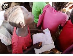 التعليم في السودان بين نقص الامكانات ومطرقة الحرب
