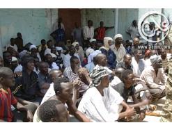 سودانيون يبحثون عن الذهب في النيجر... تسجنهم تشاد و ترحلهم الي السودان !!