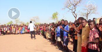 معسكر ايدا للاجئيين السودانيين ... الخيار الصعب