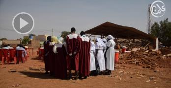 تلاشي الحريات الدينية: هدم الكنيسة اللوثرية في ام درمان
