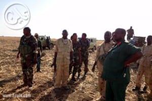 الجيش السوداني ... حالة من التململ