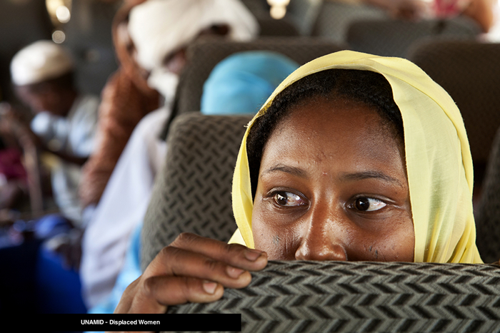 السودان : ظاهرة العنف ضد المرأة و التنامي المضطرد