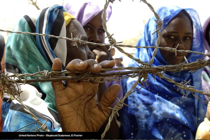 السودان: ظاهرة العنف ضد المرأة و التنامي المضطرد - الاغتصاب سلماً وحربا