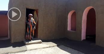 نساء نوبيات: حضارة ومقاومة متجددة