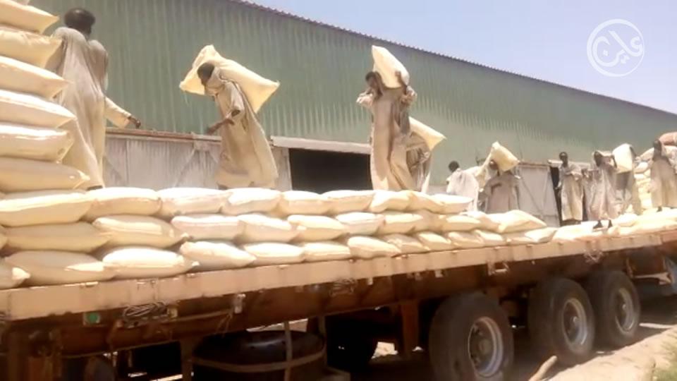 ميناء بورتسودان: الخصخصة تشرد آلاف العاملين وتحذيرات من انفجار الاوضاع