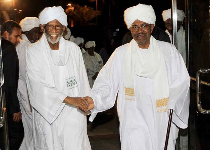 الإسلاميون السودانيون وسقوط الايدلوجيا