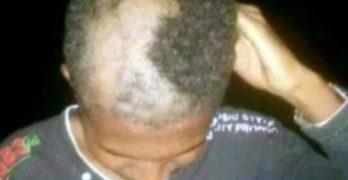 حملات الحلاقة: صراع أجنحة السلطة يجد طريقه الى شوارع الخرطوم