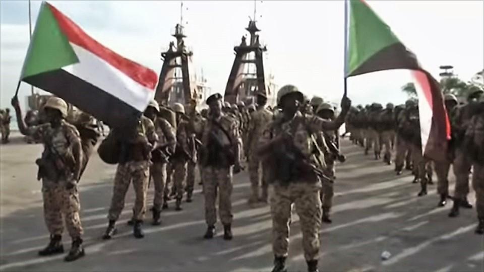 القوات السودانية في اليمن وقود الحرب ومطالب الانسحاب