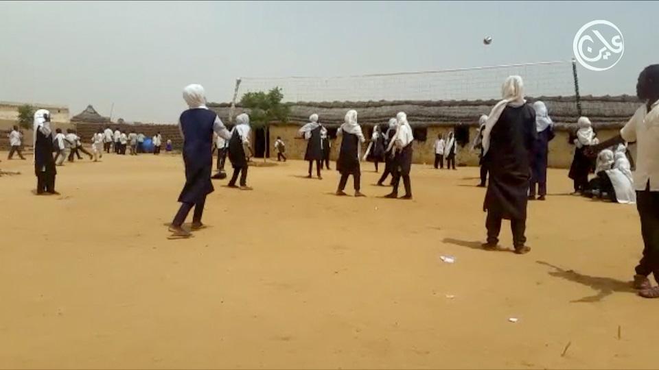 ذاكرة الحرب تحاصر أطفال المعسكرات في دارفور