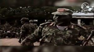 الجزء الثاني سيناريوهات بقاء السودان أو التحلل