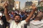 تواصل إنتفاضة السودان والحكومة تنزل كتائبها الخفيه