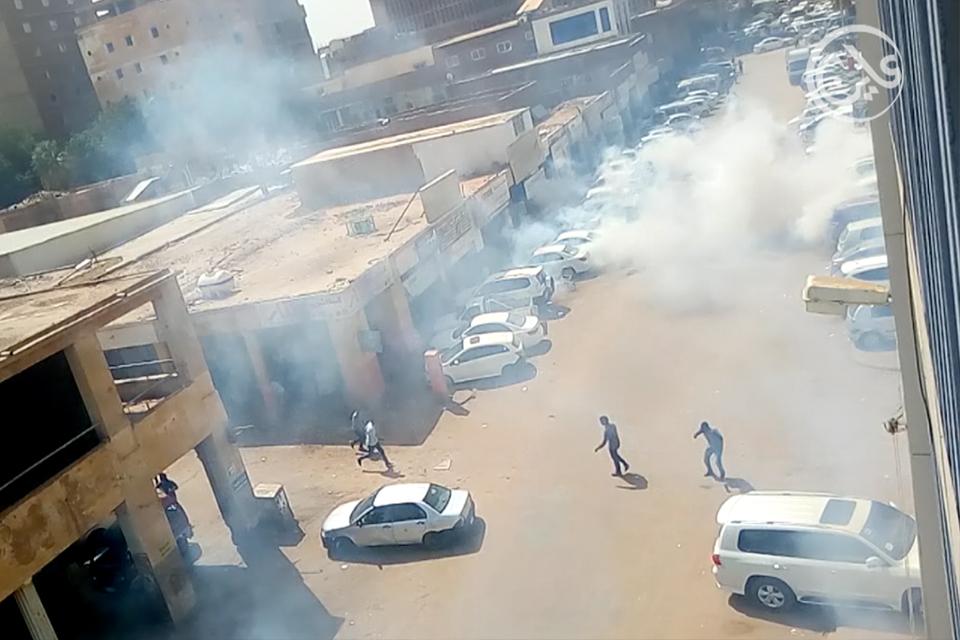الانتفاضة السودانية في شهرها الثالث... وتكتيك جديد لإيقاف الاحتجاجات
