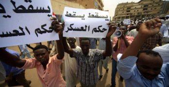 السودان.. توسيع تعذيب المعتقلات لقمع التظاهرات