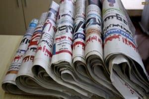 في حوار خاص مع ((عاين)) وزير الإعلام فيصل محمد صالح الرقابة مرفوضة والصحافة تواجه أزمة معقدة