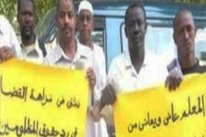 السودان: هل نجاح الاعتصامات تجربة لإستعادة النقابات؟.