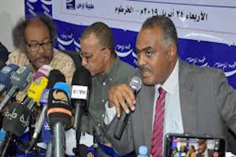 قوى التغيير:تضع المجلس العسكري وخطواته ناحية السلطة أمام خيارات صعبة