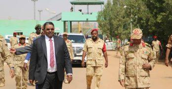 (قوش) رغم الاختفاء.. تقليب أوراق حساسة في الملف السوداني