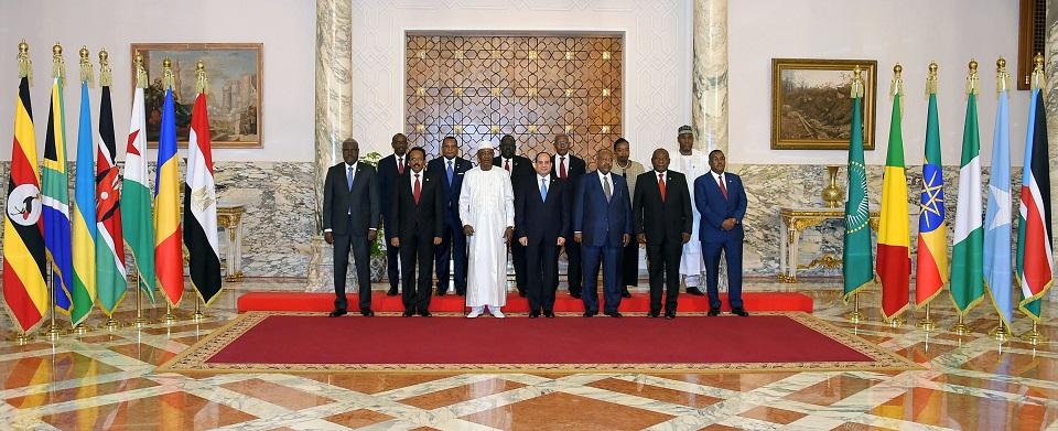 بعد انقضاء الـ60 يوما .. الاتحاد الافريقي و الأزمة السودانية