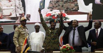 الحكومة الانتقالية وقضايا السلام رؤية جديدة أم إعادة إنتاج الفشل