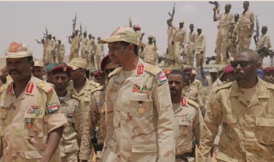 الصمت والخوف: الحياة تحت سطوة قوات الدعم السريع في دارفور