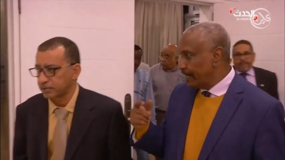 فيصل محمد صالح في حوار خاص مع ((عاين)) قحت وتضييع الفرص