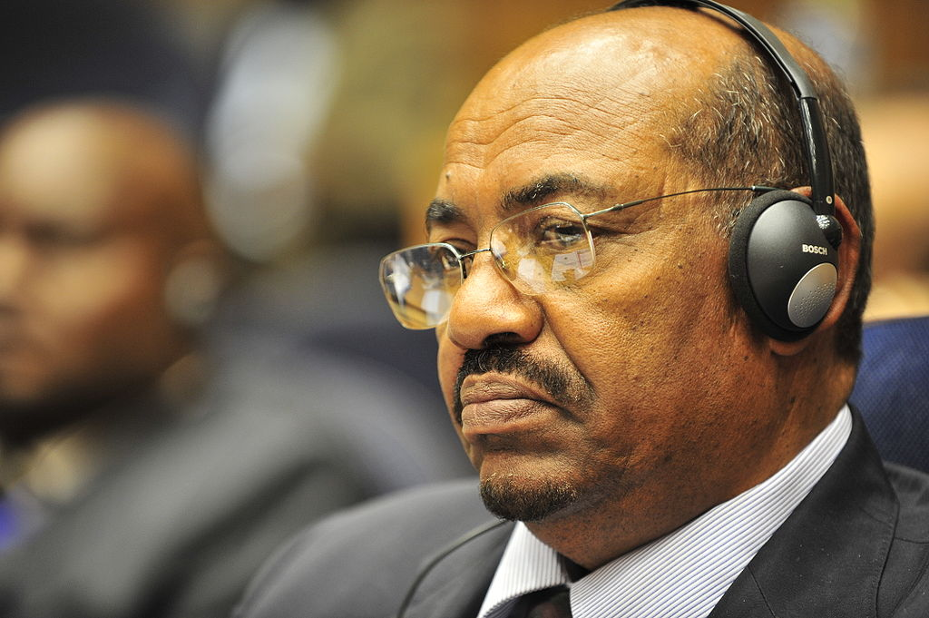 The last days of Bashir in the palace, new days in court