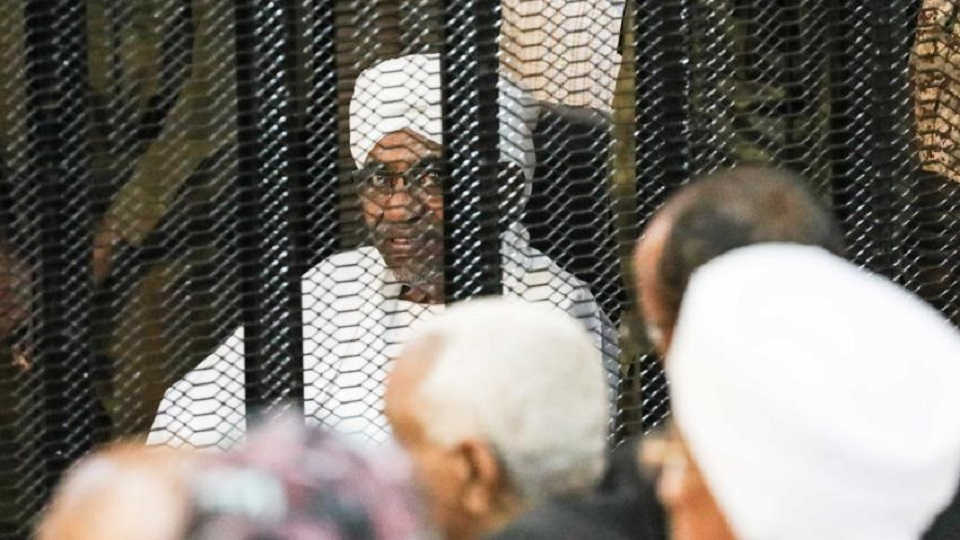 Bashir national trial continues, but ICC trial remains blocked