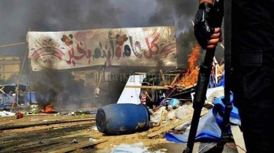 انتهاكات مجزرة القيادة…ومأزق حكومة حمدوك
