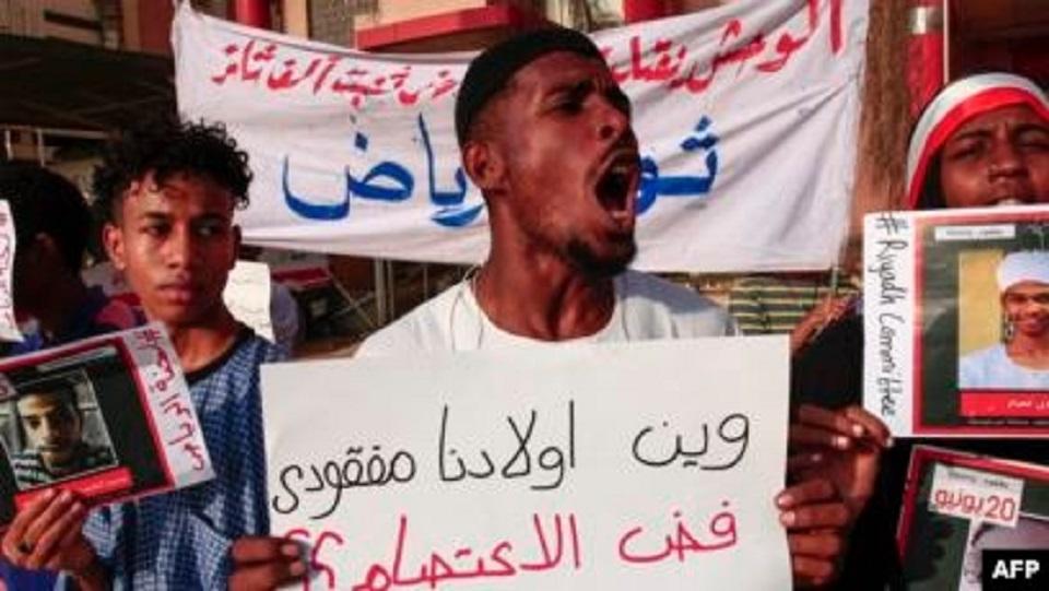 بعد أن طفت جثث القتلى.. النيل يرفض الصمت على مجزرة فض الاعتصام