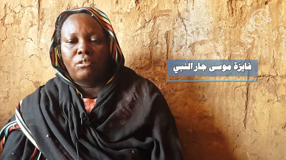 الطعام كسلاح حرب الجوع يهدد معسكرات النازحين في دارفور