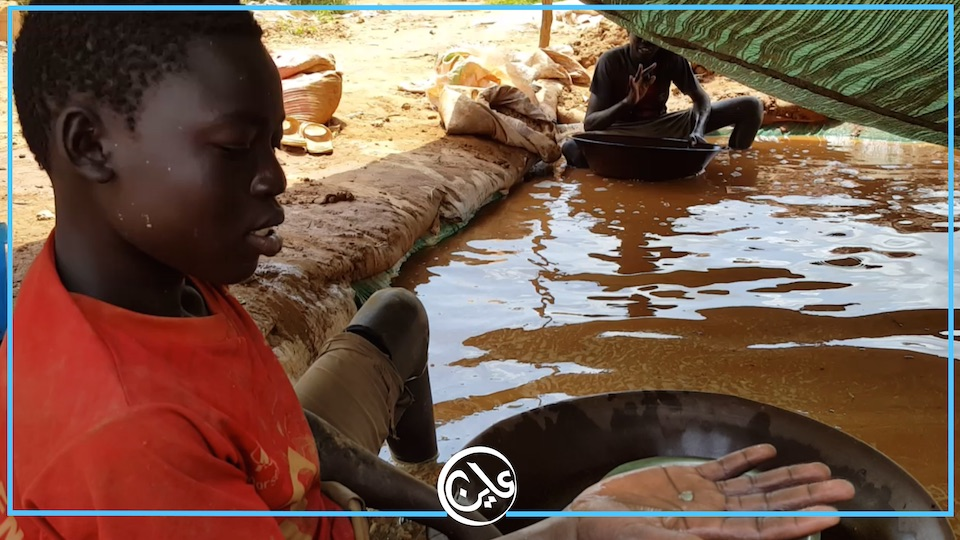Poisonous practice: the ongoing fight to close Sudan's gold mines