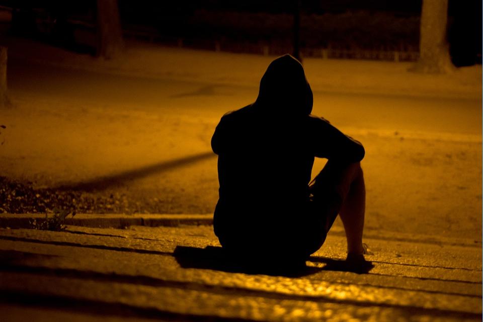 اغتصاب شاب على يد الشرطة بجنوب كردفان