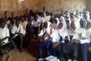 Education denied: the plight of Darfur IDP children