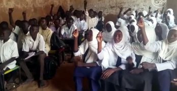 Education denied: the plight of Darfur IDP children
