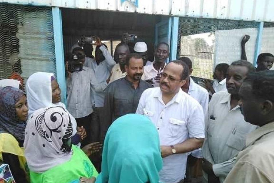 (142) حالة اشتباه بحمى الوادي المتصدع في ولاية نهر النيل شمالي السودان