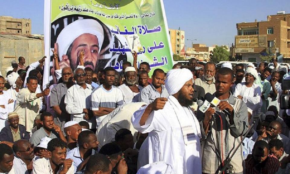 الثورة السودانية تخوض مواجهة شرسة مع السلفية