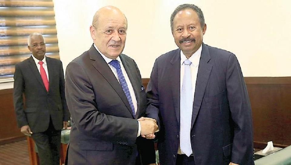 السودان يخوض معركة استرداد الأموال المهربة للخارج