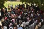 مجهولون يداهمون داخلية طالبات بجامعة الجزيرة عقب مطالبات بحل صندوق الطلاب