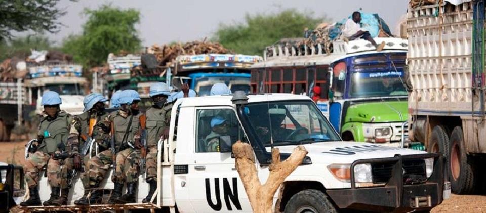 التدخل الإنساني بجبل مرة في دارفور .. القيود مستمرة