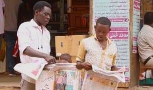 Sudan's press, from repressed to self-repressed