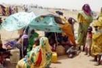 مفوضية السلام تحدد العام المقبل لإنهاء النزوح بدارفور