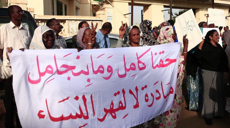 حكومة (قحت) بين ضغوط أهداف الثورة ومواجهة التطرف الديني